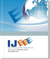 International Journal of Electronics and Electrical Engineering